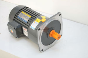 Light Duty Small Geared Motor Reducer High Ratio Transmission Gear Motor pictures & photos