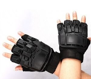 Hot Sale Military Tactical Gloves for Protection and Sport Gloves