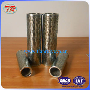 Wire Mesh Filter Element Leemin Tfx-400X180, Tfx-630X180 Oil Filter Element Tfx Series pictures & photos