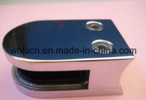 Stainless Steel Railing Glass Fitting Precision Casting Clamp pictures & photos
