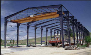 Light Steel Structure Villa, Prefabricated House, Steel Structure Building pictures & photos