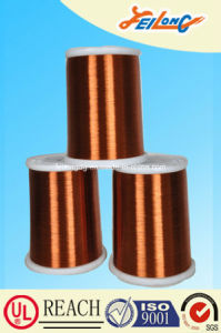 UL Class 200 220 Enamelled Aluminium Round Wire pictures & photos