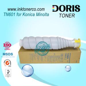 Compatible Toner Cartridge Tn601 Copier for Konica Minolta Bizhub 7155 / 7166 / 7255 / 7272 pictures & photos