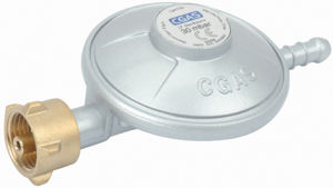 LPG Euro Low Pressure Gas Regulator (C30G12U30) pictures & photos