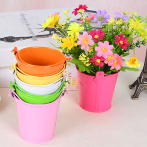 Hot Sale Metal Tin Pail/Buckets pictures & photos
