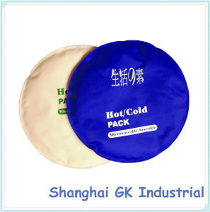 FDA Registered Reusable Ice Pack Hot Cold Pack pictures & photos