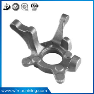 OEM Custom Aluminum Forging/7075 Forging/7075 T6 Aluminum Forging pictures & photos