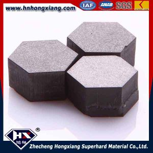 China Made Hongxiang PCD Die & Diamond Blanks pictures & photos