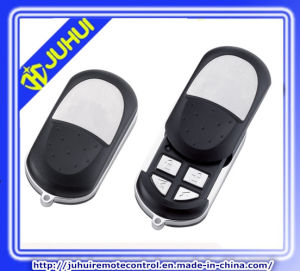 Metal and Plastic 433MHz Remote Control Keyfob (JH-TX29) pictures & photos