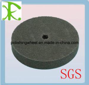 Abrasive Nylon Grinding Wheel pictures & photos