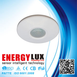 Es-P26A Ceiling Mounting PIR Motion Sensor pictures & photos
