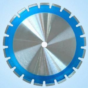 Diamond Saw Blade for Granite Silent Type pictures & photos
