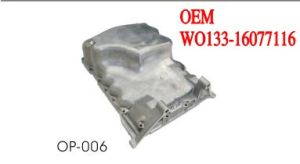 Oil Pan for Auto Parts