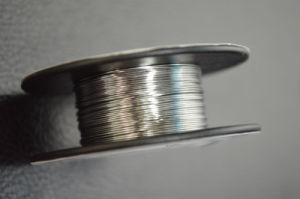Vape and Wires Competition Nichrome 80 Ni80cr20 22 24 26 Gauge 25′ 50′ 100′ Ft pictures & photos