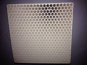 Rto Rco Heat Storage Exchanger Ceramic Block Honeycomb Heater pictures & photos