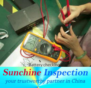 Professional Product Inspection/Factory Audit in China pictures & photos