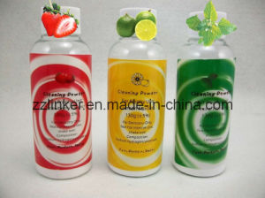 Lk-L31 Lemon Mint Strawberry Teeth Cleaning Powder pictures & photos