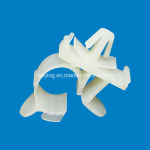 Plastic Injection Nylon Wire Clamp pictures & photos
