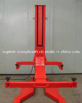 High Quality Single Mobile Column Lift with Ce pictures & photos