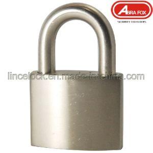 Ss304 Stainless Steel Padlock/Brass Padlock/Steel Padlock (201) pictures & photos
