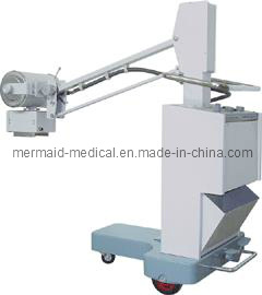 Medical Equipment Plx102 Mobile X-ray Equipment pictures & photos