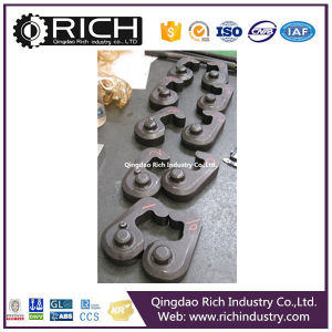 ISO9001 High Quality Steel Forging Parts/ Sand Casting / Precision Casting / Forged / Die Casting / Stamping / Spinning/Machinery Part/Metal Forging Part pictures & photos
