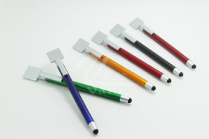 Mini Touch Pen Plastic Material for iPhone pictures & photos