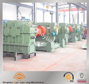 Open Mill Rubber Mixing Machine/China Manufacturer/High Quality Open Mill pictures & photos