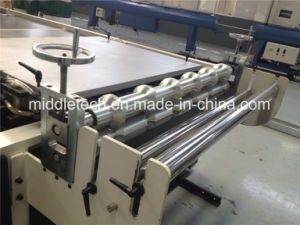 Plastic Wave/Glazed Roof Tile Making/Extrusion/Production Machine pictures & photos