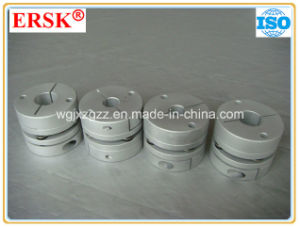 Jaw Coupling Flexible Coupling for Encoder pictures & photos