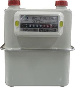Steel Case Gas Meter (G1.6/G2.5/G4)