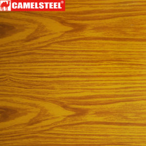 Color Coated Steel Sheet From Camelsteel pictures & photos