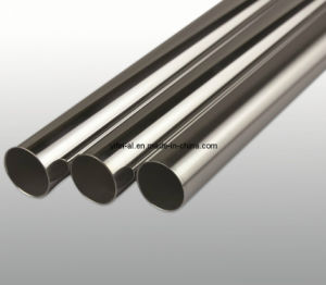 Seamless Aluminum/Aluminium Alloy Tube for Copier Machine pictures & photos