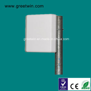450-470MHz 6dBi Panel Antenna/ Outdoor Antenna/Directional Panel Antenna (GW-OWMA450-6D) pictures & photos