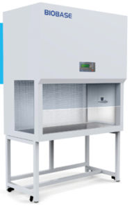 Med-L-BBS-H1300/1800 Laminar Flow Cabinet Lab Equipment pictures & photos