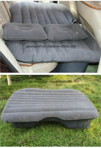 Inflatable Mattress for SUV Car pictures & photos