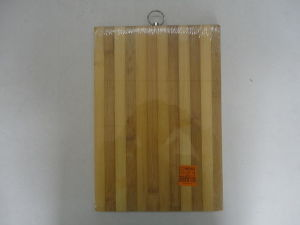 Bamboo Cutting Board Wooden Cutting Board Chopping Board pictures & photos