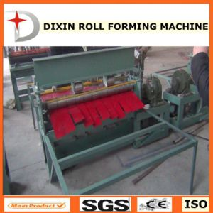 Simple Metal Roll Slitting Machine pictures & photos