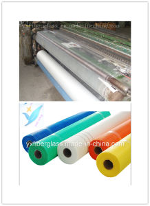 5mm*5mm 70G/M2 Plaster Stucco Fiberglass Mesh