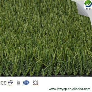 Four Colors PP+PE Artificial Grass Wy-04