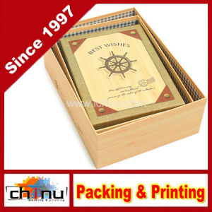 Paper Gift Box / Paper Packaging Box (12B4) pictures & photos