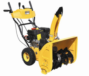Popular Smart Snow Thrower Stg5556 pictures & photos