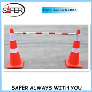 Red and White Traffic Cone Bar pictures & photos