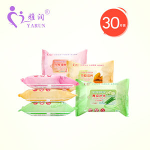 30PCS Normal Wet Wipes pictures & photos