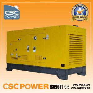 400kVA Diesel Generators with Cummins Engine (NTAA855-G7A)