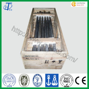 High Silicon Iron Anode for Impress Current Cathodic Protection pictures & photos