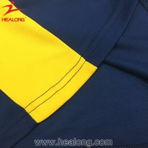Healong Polular Design Clothing Sublimation Ladies Netball Dresses pictures & photos