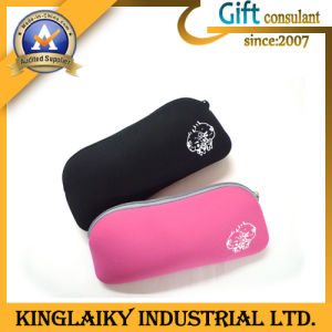 Promotional Neoprene Stationery Bag with Custom Logo (KMB-006) pictures & photos