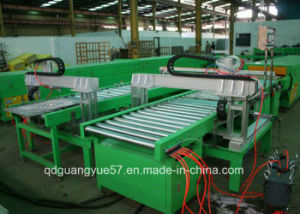 Automatic Car Mat Production Line pictures & photos