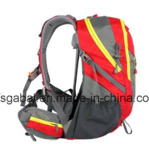 40L Mens Ladies Hiking Camping Rucksack School Bag pictures & photos
